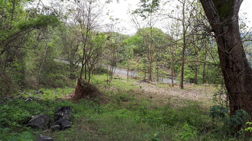 Lot for sale, highway 27, Atenas, Costa Rica