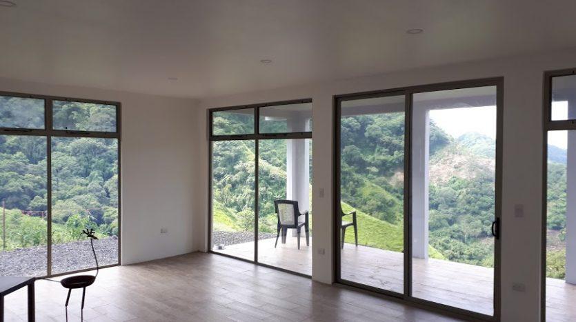 Selling house Atenas, Costa Rica