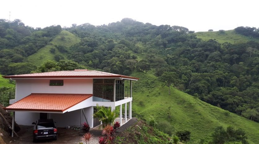 New house for sale in Atenas, Costa Rica