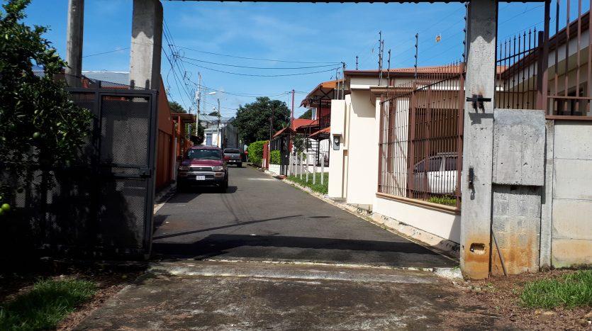 Costa Rica building lot in Atenas for sale