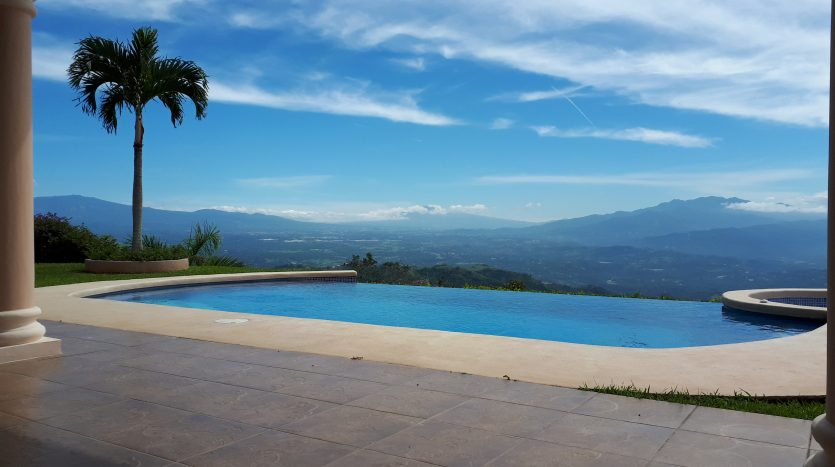 Atenas real estate offers house for sale in Costa Rica