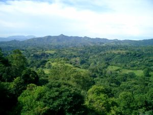 Costa Rica Atenas 10 hectares property for sale