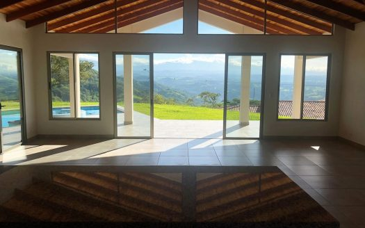 Atenas Costa Rica house for sale