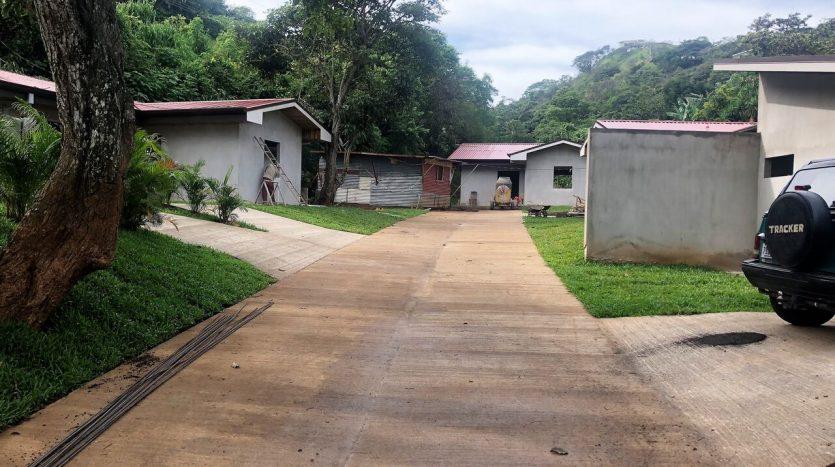 Houses for sale near Atenas centre, Costa Rica