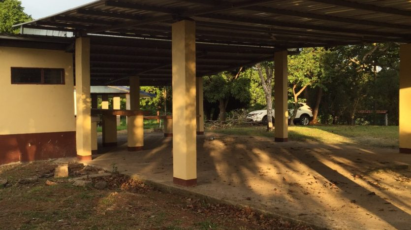 Buildable lot for sale in Atenas, Costa Rica