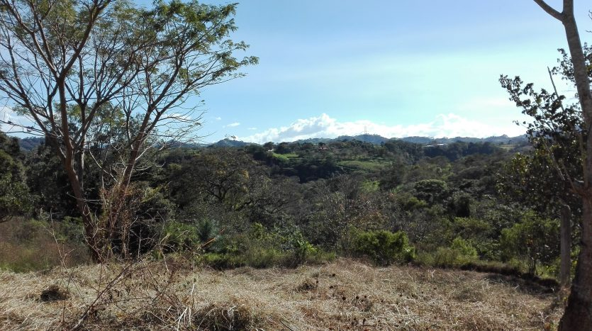 Costa Rica 3 lots for sale near Atenas real estate