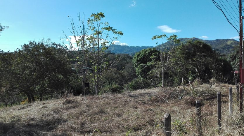 Costa Rica building lots for sale, real estate