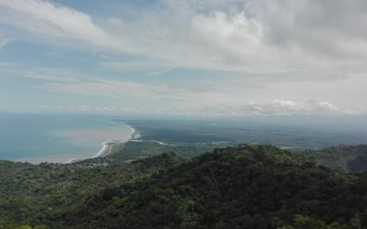 Costa Rica, land, Pacific Ocean
