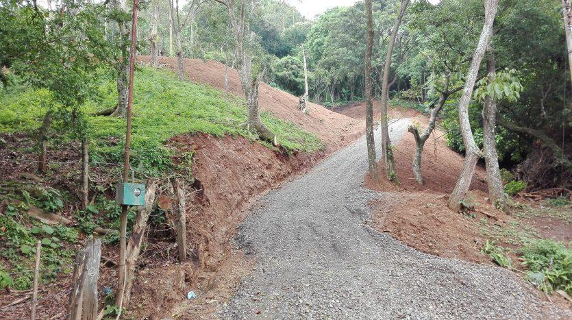 Costa Rica, building lot for sale, Atenas, real estate