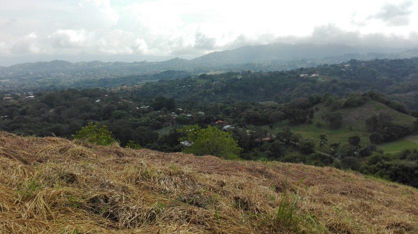 Building lot for sale Atenas Costa Rica
