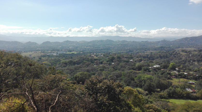 Property for sale to develop Atenas Costa Rica