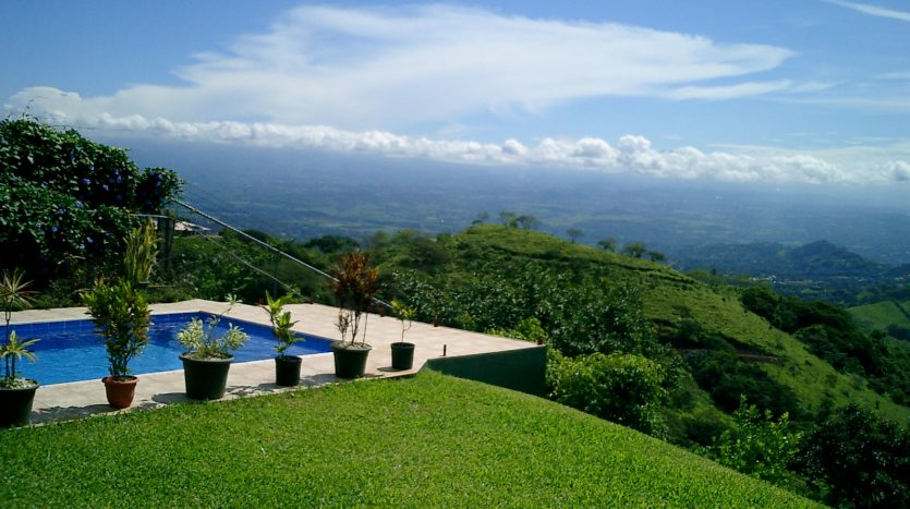 Costa Rica, house for sale, Atenas real estate
