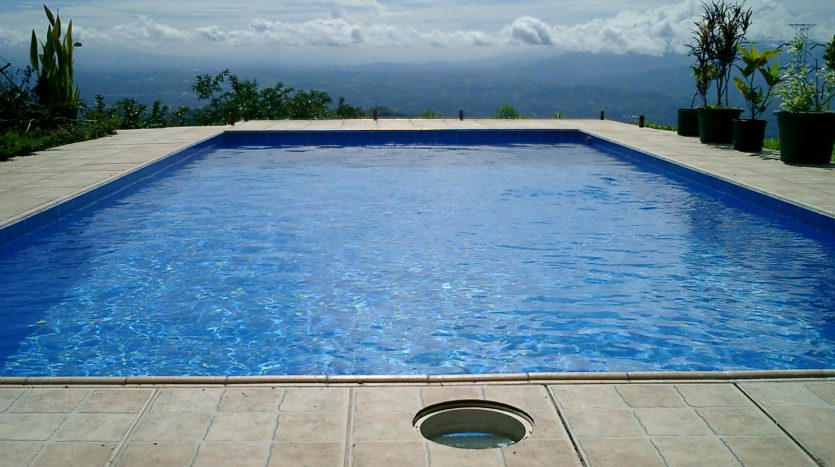 Atenas, Costa Rica House for sale pool
