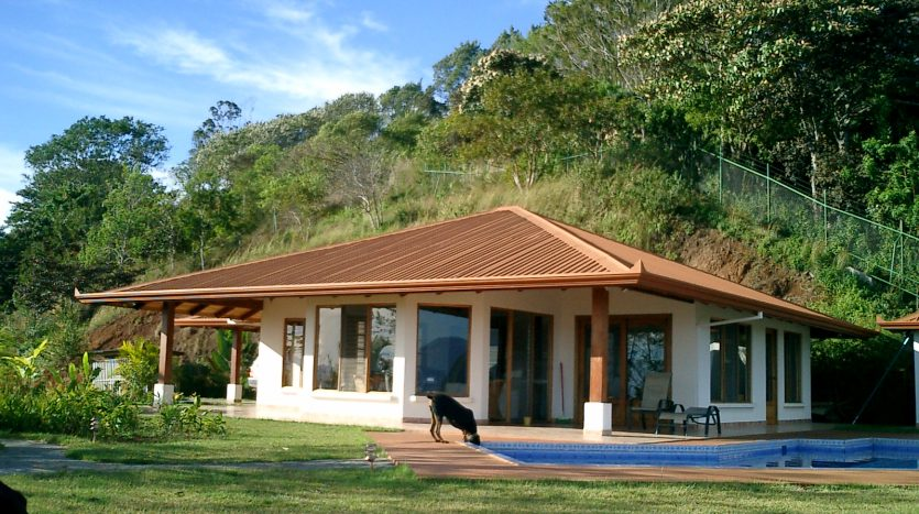 House for sale, Atenas, Costa Rica