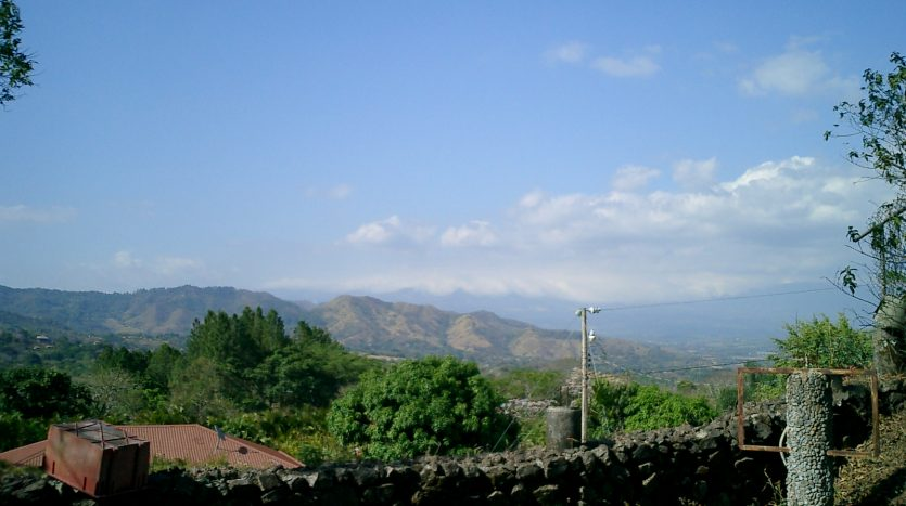 building lot property for sale in Atenas real estate Costa Rica