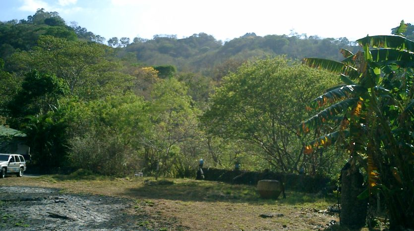 House lot for sale in Atenas Costa Rica