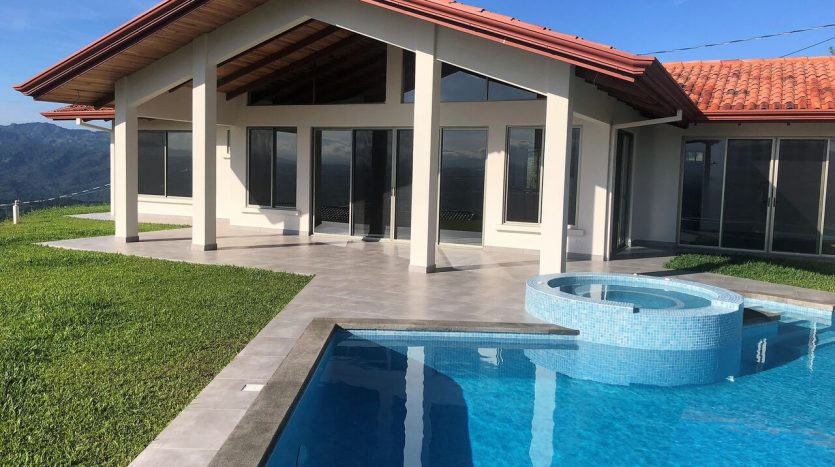 house for sale, Atenas, Costa Rica, real estate