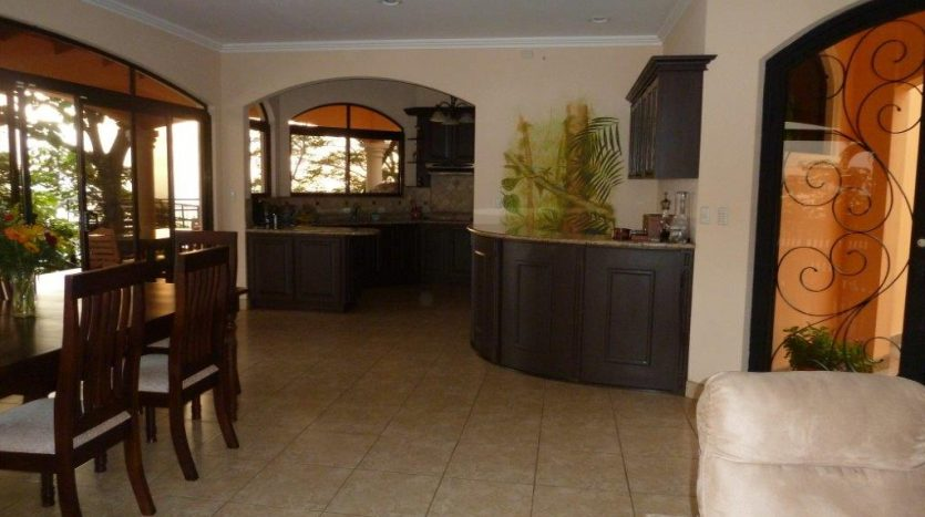Costa Rica, Atenas real estate, house for sale