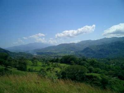 Atenas, farm for sale, Costa Rica