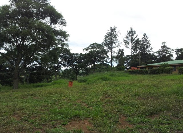 Investment real estate property for sale in Atenas to build houses, Costa Rica
