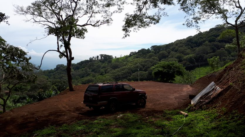 House or mansion lot for sale in Atenas Costa Rica