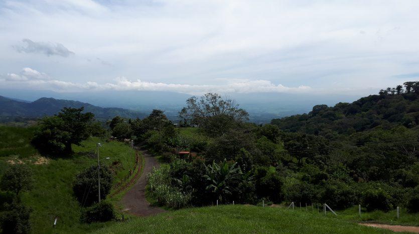 Costa Rica lot for sale in Atenas real estate