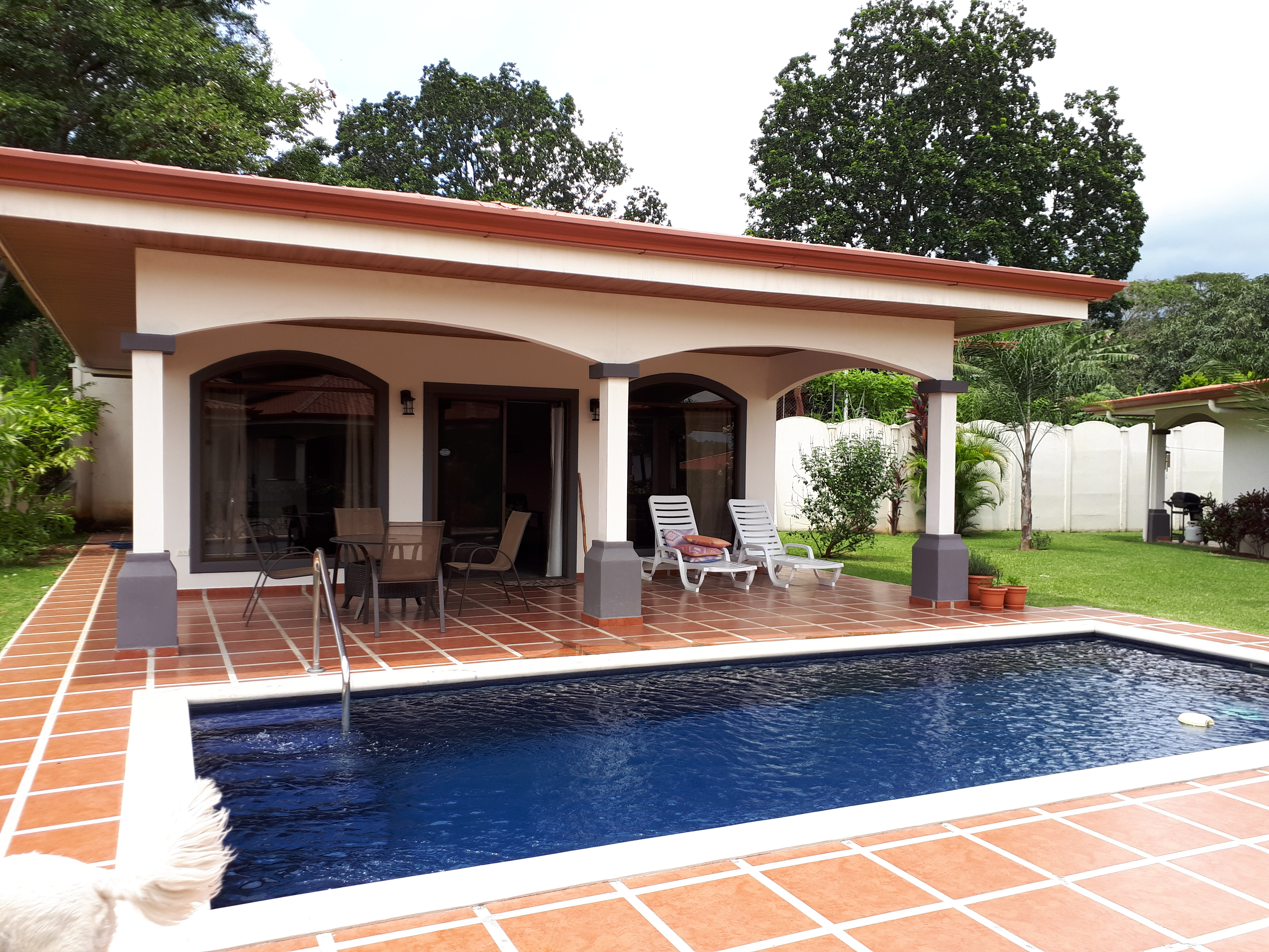 Nice One Bedroom One Bathroom Home For Sale In Gated