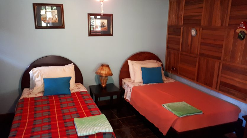 B&B with pool for sale in Atenas Costa Rica