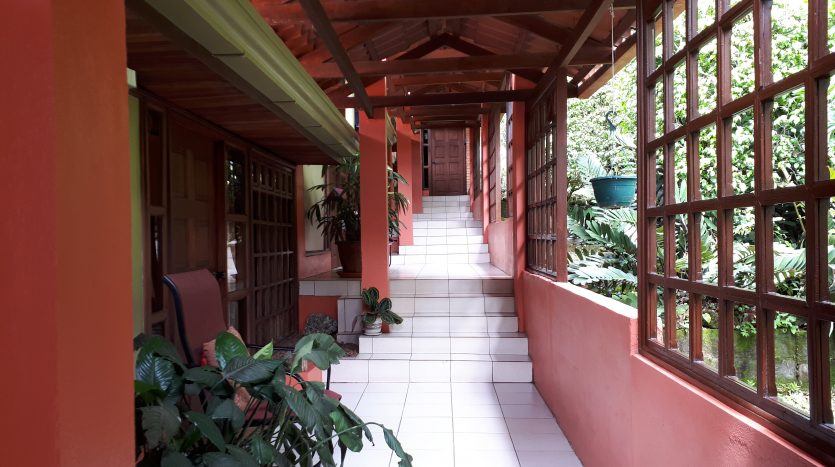 Atenas Bed and Breakfast property for sale in Costa Rica