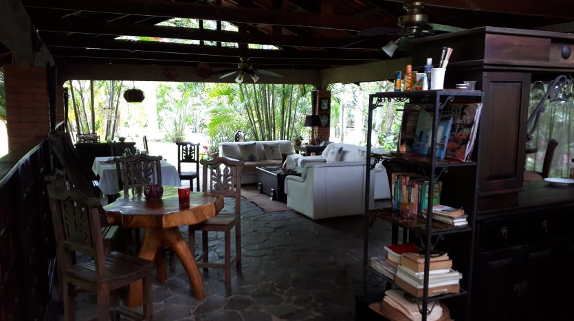 B&B property for sale in Atenas Costa Rica