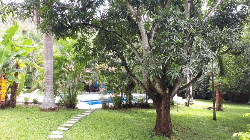 Costa Rica Atenas real estate bed and breakfast deal for sale