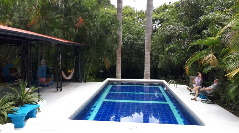 bed and breakfast, B&B for sale in Atenas, Costa Rica real estate