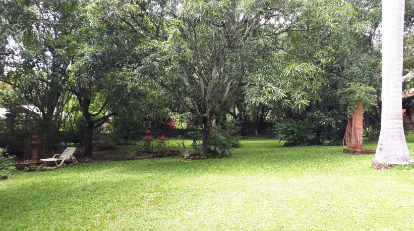 Atenas real estate property B&B for sale in Costa Rica