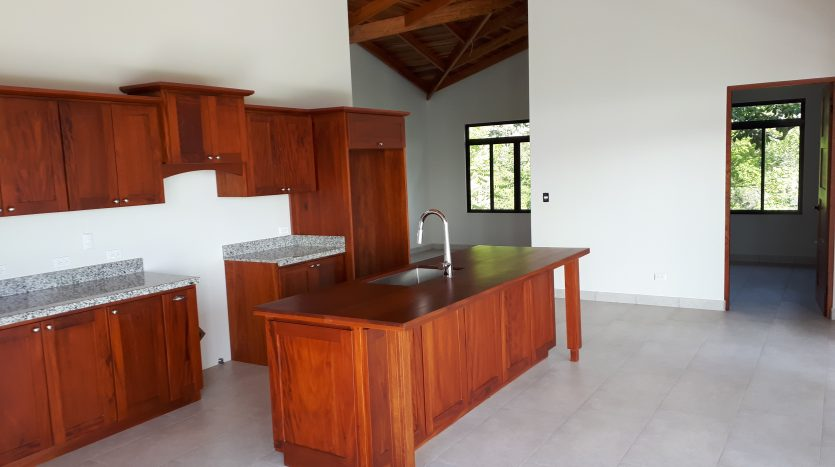 new house for sale in Atenas Costa Rica