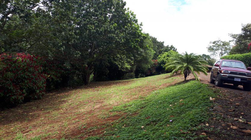 building lot for sale in Naranjo Cosra Rica