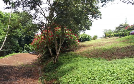 Building lot for sale near Naranjo Costa Rica