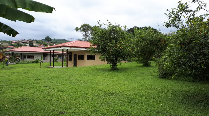 Atenas real estate in Sarchi Costa Rica house for sale
