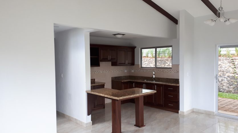 Costa Rica Atenas real estate sells house for sale