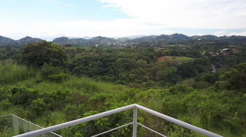Costa Rica Atenas house for sale with view