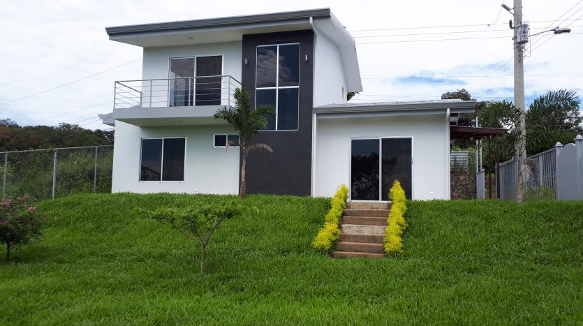 Costa Rica Atenas house for sale