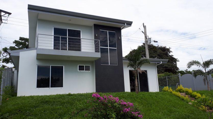 Atenas bienes raices se vende en Costa Rica casa