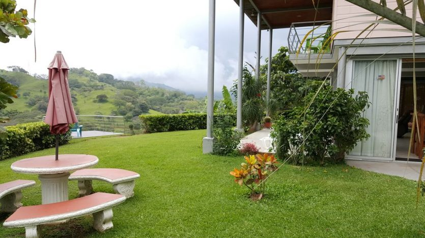 Atenas Costa Rica house for rent