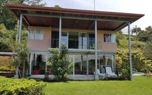 House for rent in Atenas, Costa Rica