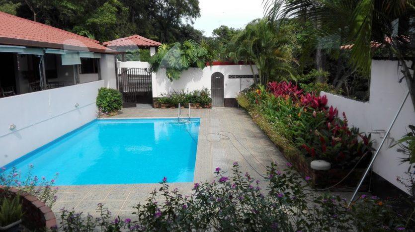 B&B hotel for sale in Atenas in Costa Rica