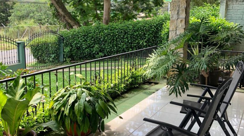 Costa Rica nice house for sale in Atenas