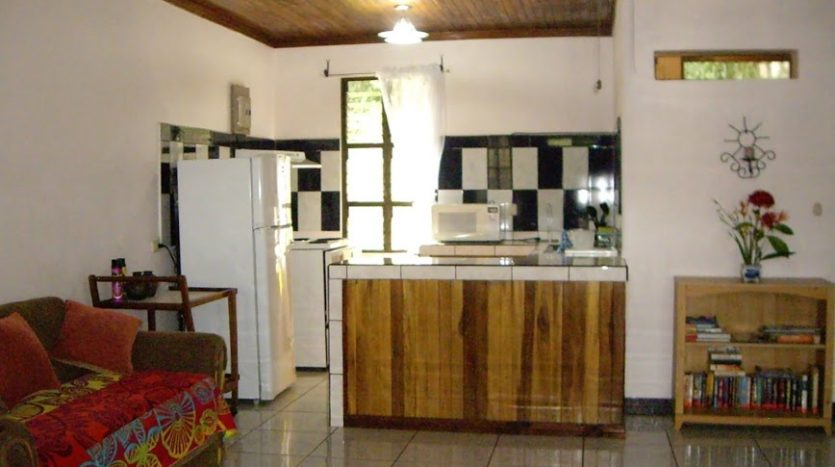 nice B&B house for sale in Atenas Costa Rica