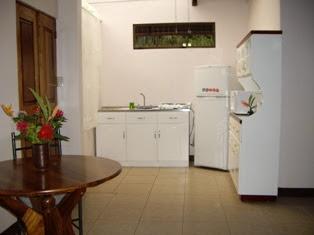 wonderful B&B house for sale in Atenas in Costa Rica