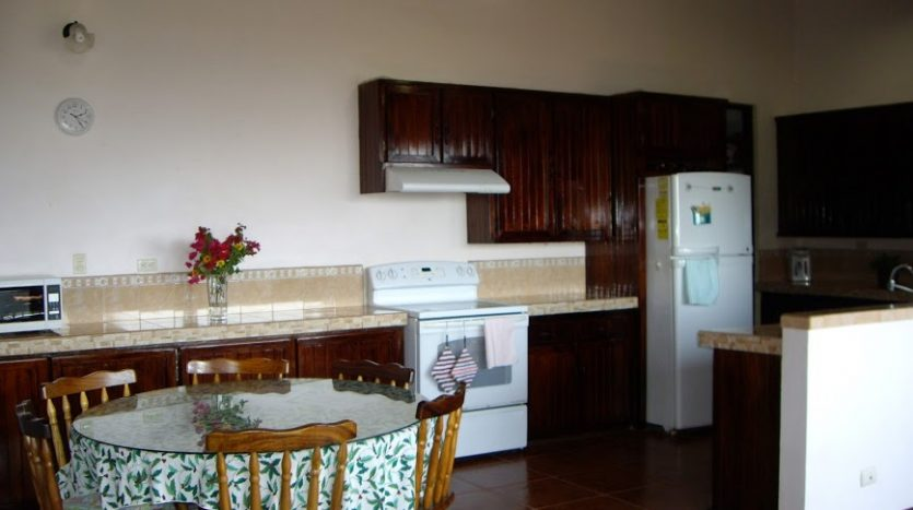 Costa Rica Atenas real estate best climate B&B house for sale