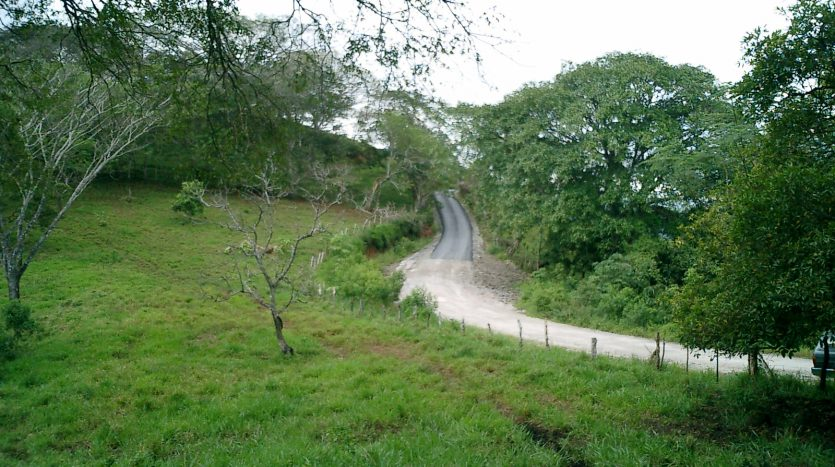 Costa Rica land farm for sale near Atenas and Orotina