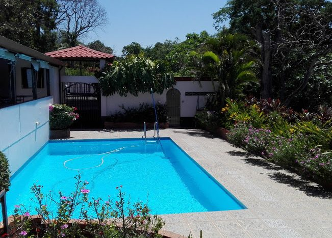 Costa Rica B&B house for sale in Atenas